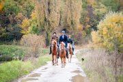 Riding Bukulja