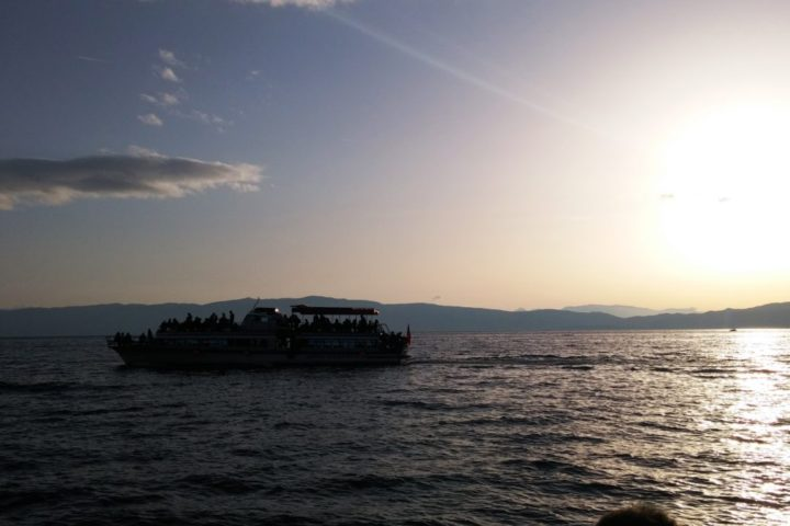 AdventureNEXT Ohrid
