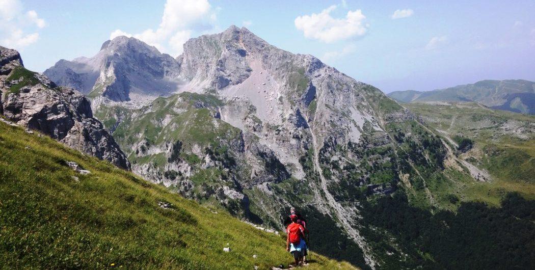 Komovi Crna Gora