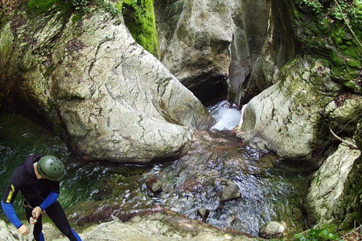 Canyon Tribuca