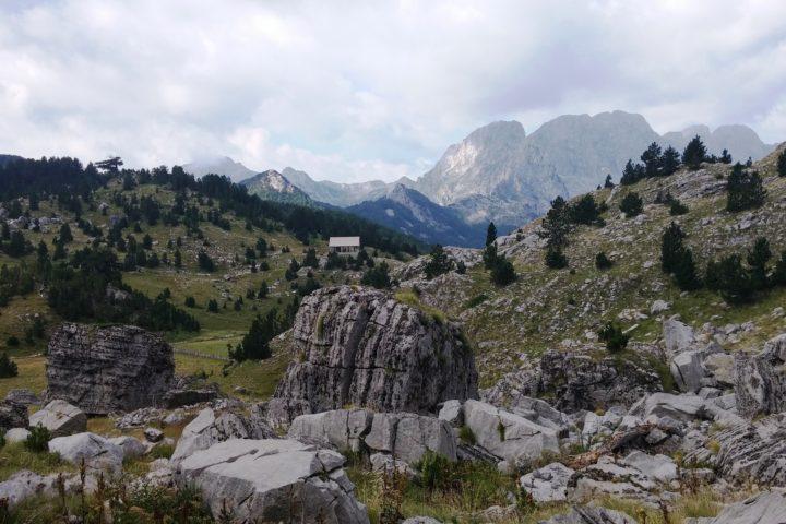 Prokletije Dinaric Alps