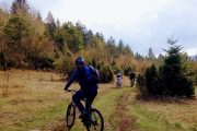 Planinski biciklizam Tara