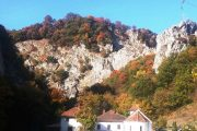 Monastery Vratna