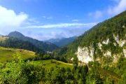 Canyon of White Rzava