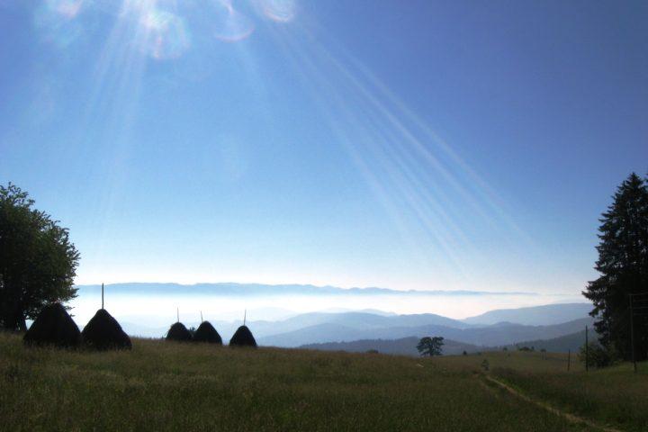 selo Kamena Gora