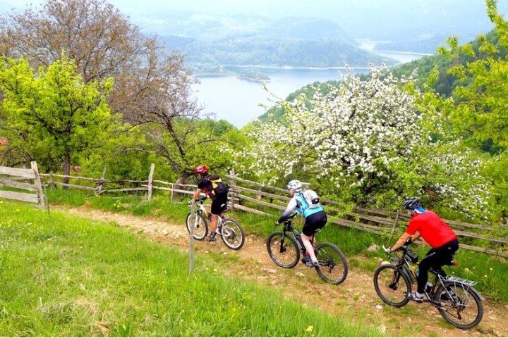 biciklističke ture u Srbiji