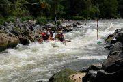 Rafting Ibrom