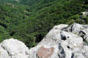 Homolje, vrh Mali Vukan
