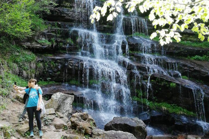 vodopad Tupavica