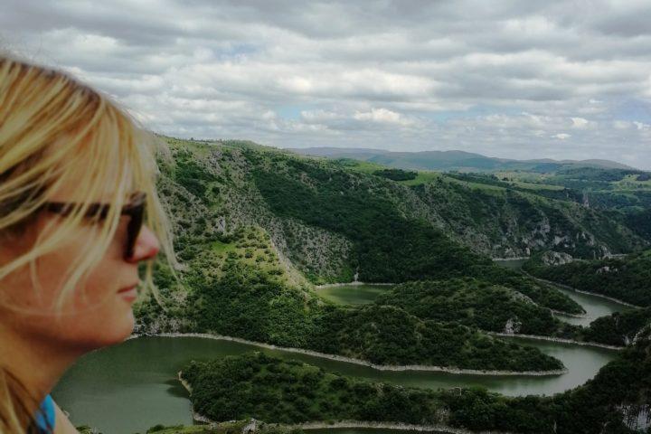 Vidikovac Veliki vrh Uvac