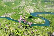Zavoj lake, Stara planina leto 2020.