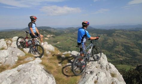 Active holiday in Western Serbia