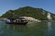 Djerdap cruise
