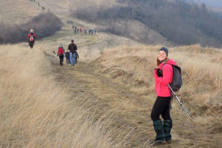 Fruška gora-Bukovac hiking