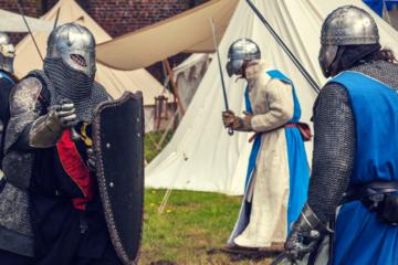 viteška borba