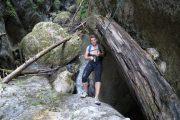 canyoning White Rzav