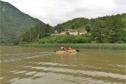 Ovcar-Kablar Gorge kayaking tour