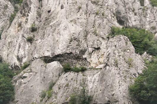 Ovčarsko-kablarska klisura kajak tura