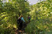 Rtanj hiking