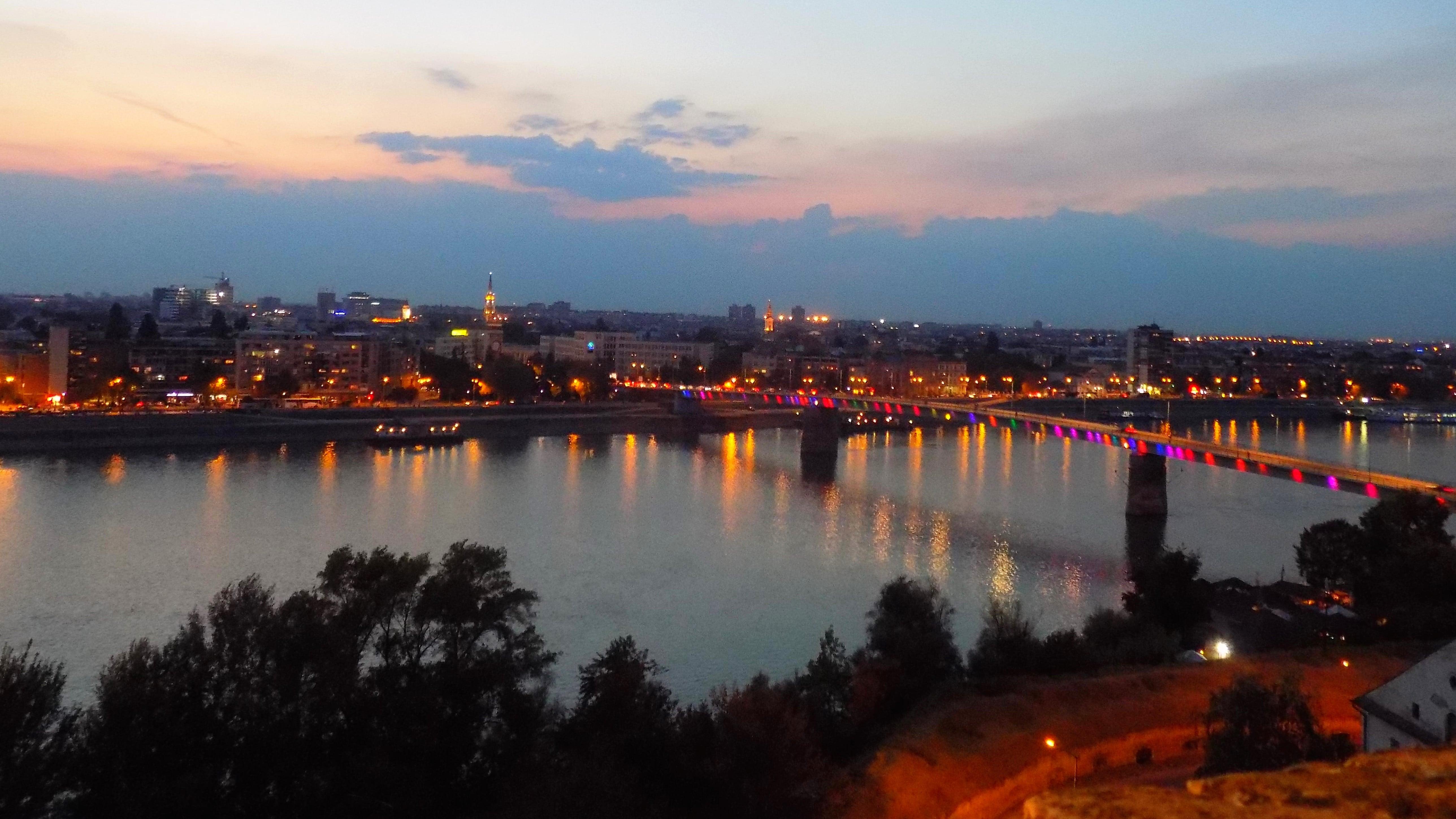 Smeštaj u Novom Sadu
