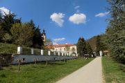 Manastir Grgeteg, Fruška gora