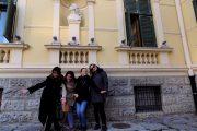 istražite Beograd