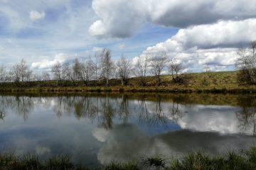 Golija jezero Nebeska suza, Okruglica