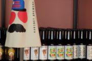 Kabinet pivo