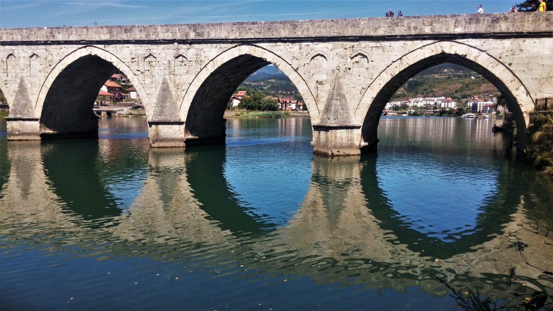 Višegrad, most Mehmet-paše Sokolovića