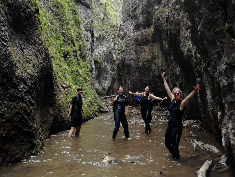 kanjon Belog Rzava, Tara