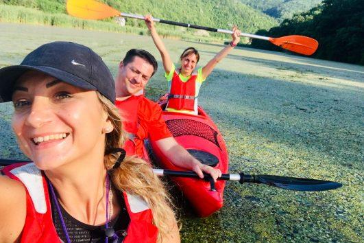 Ovcar-Kablar Gorge kayaking tour