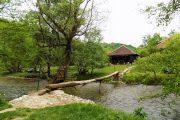 Klisura reke Gradac
