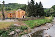 Ribnica reka i manastir Ribnica