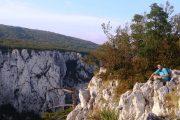 Lazarev kanjon vidikovac