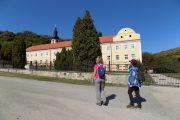 Fruška gora manastir Novo Hopovo