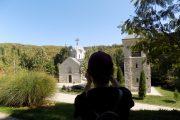 Fruška gora manastir Staro Hopovo