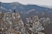 Rtanj planinarenje severnom stranom