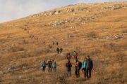 Rtanj winter ascent