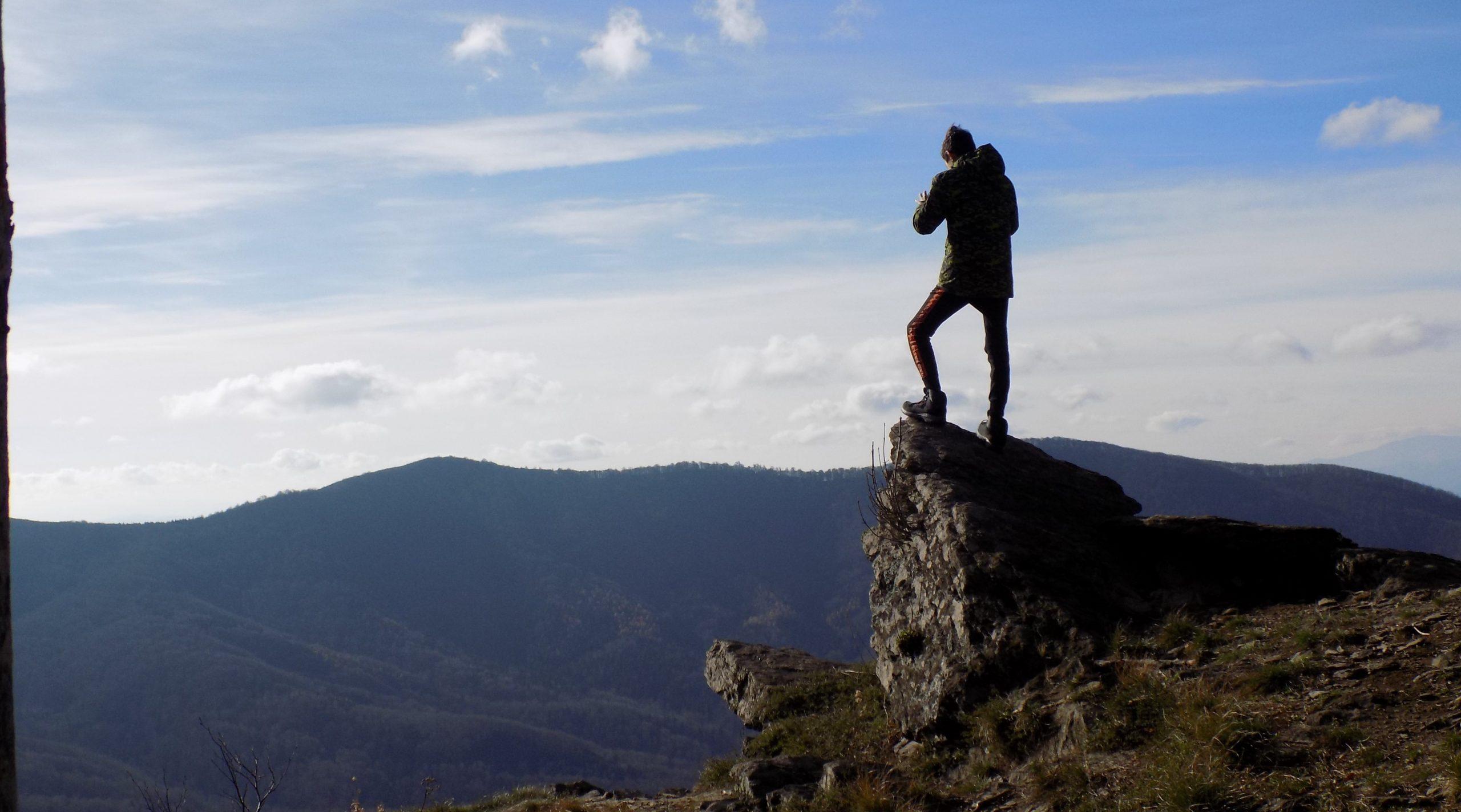 Jastrebac planinarenje
