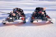 Goč zimska avantura