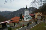 manastir Sretenje Ovčar