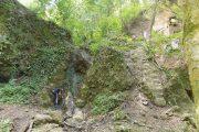 Dumbovački vodopad Fruška gora