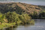 Na putu ka Dunavu i ušću kanala DTD