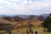 Debelo brdo, Zarožje