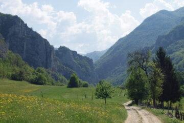 kanjon Trešnjice