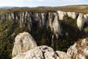 Lazarev kanjon tura